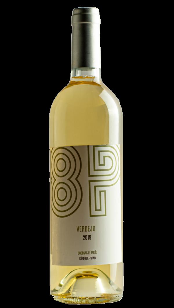 8P White Wine