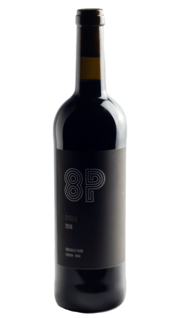 Red Wine 8P